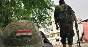 'Suriye, Rusya ve İran'ın desteğiyle Halep'e kara operasyonu başlatacak'