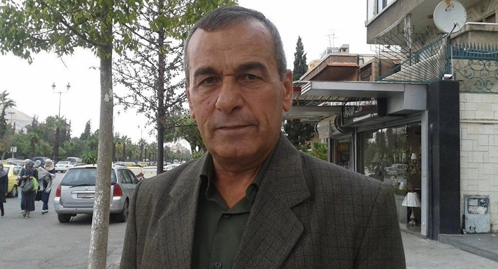 Askeri analist emekli Tümgeneral Sabit Muhammed